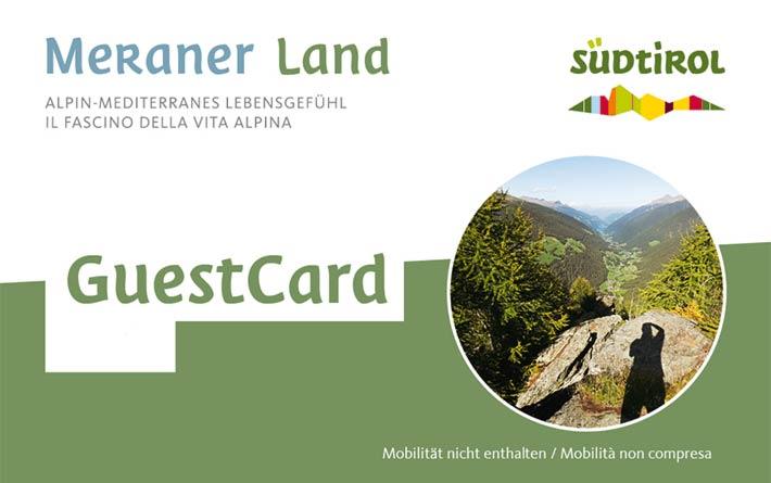 Bildergebnis für guest card meran